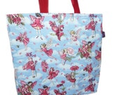 Fairy Cotton Bag - SALE