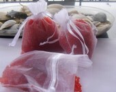 Aroma Bead Sachet, Air Fresheners, Paradise Reef, Party Favors, OOT Gift Bags, Made to Order