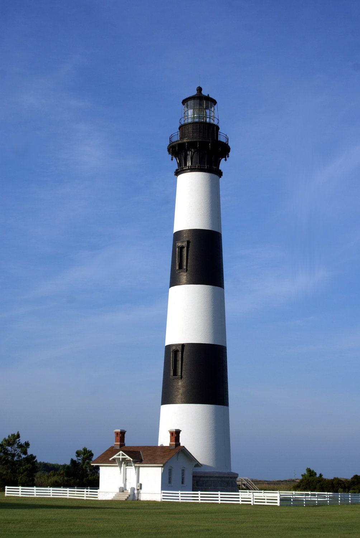 Lighthouse Bodie Island Lighthouse Home Decor Gift Beach