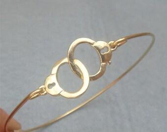 Cuff Bangle Bracelet Style 3