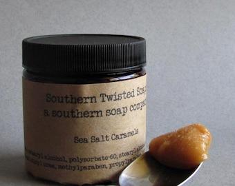 Sea Salt Caramels Body Lotion