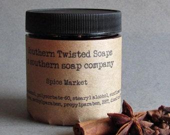 Spice Market Body Lotion