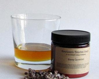 Honey Lavender Lotion