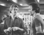 Clint Eastwood Vintage 8x10 Movie Still From Tightrope - 1984