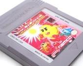 Ms. Pac-Man Original Gameboy