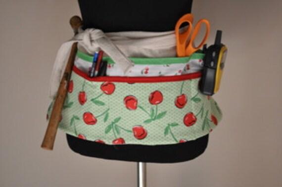 Womens Utility belt/Craft/Gardening/Carpentry Apron Made to order