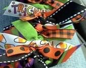 Halloween Trick-or-Treat Collar - Small
