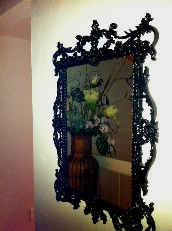 1960 S Vintage Mirror By Turner Mfg Co