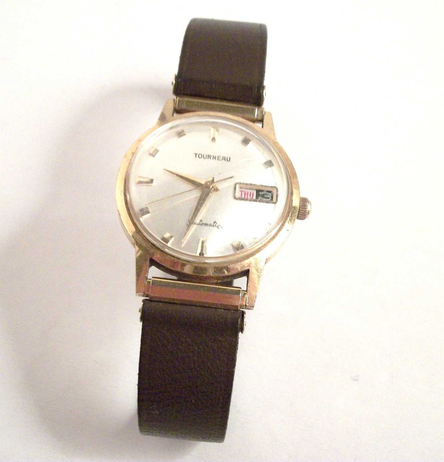 50 mens tourneau automatic sale