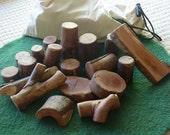 Tree Blocks - Reserved for Alison