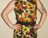 1950s darling little dress