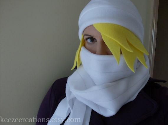 Sheik Fleece Hat and Scarf Set