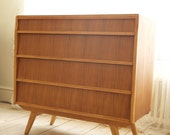 1950-60 Avalon Yatton Chest of Drawers