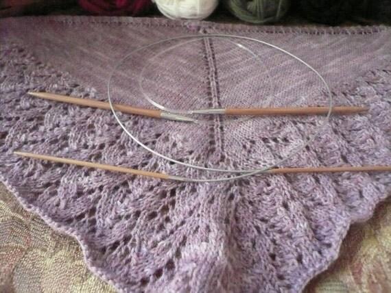 ChiaoGoo 2024 24 inch Sizes 2//5//8//15  Bamboo Circular  Knitting Needles