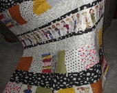 Nurse Quilt reserved for Virginia