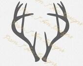 Digital Antlers