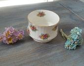 Royal Windsor English Bone China Petite Bowl