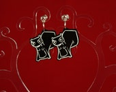 Official Attrition.Org Lazlo Earrings