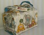 Sox Box Kittens w/yarn