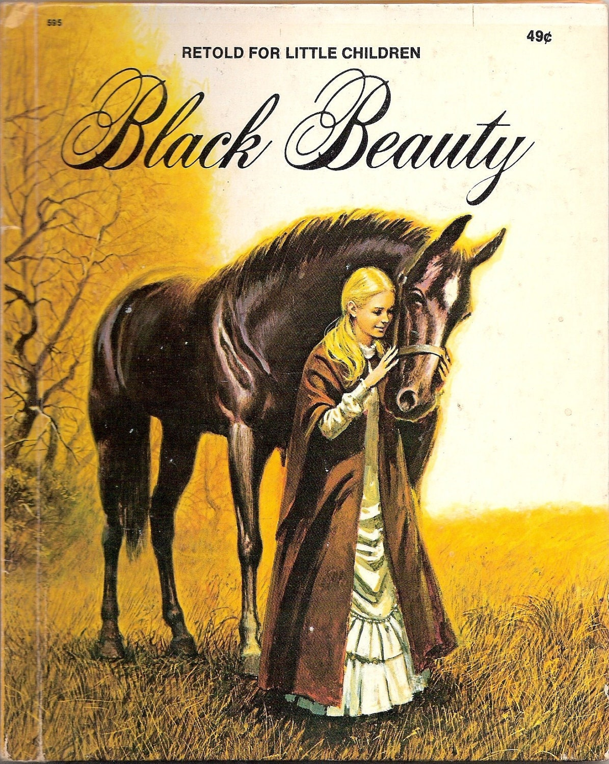 a book analysis of black beauty by anna sewell Download ebook : a study guide for anna sewell s black beauty in pdf format also available for mobile reader.