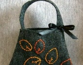Gift Card Holder - Autumn Purse