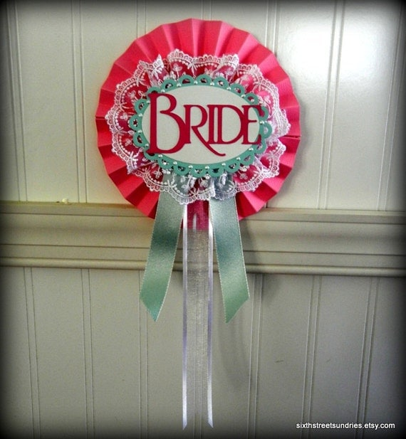 Bridal Party Pins- Bachelorette Party, Bridal Shower, Couples Shower