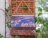 Koret Leather Handbag