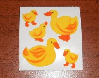 Vintage Sandylion Sticker