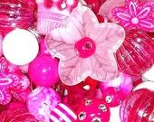 150 ct Disney Princess Sleeping Beauty Bead Assortment 18 Type Disney Jewelry Bead Mix (BX-SLEEPB)