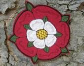 Custom tudor rose listing - 6 pieces.