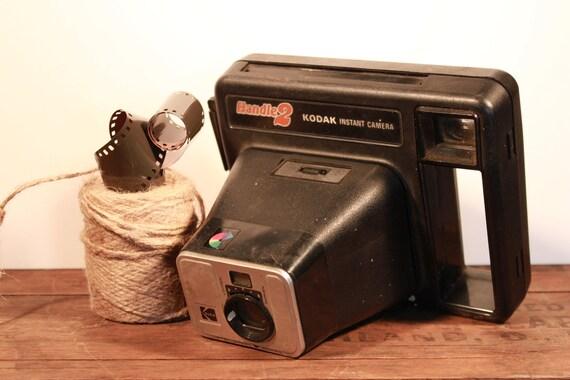 the Kodak Handle 2 Beast