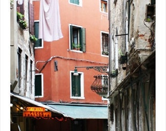 Architecture 7, Venice Italy Photo Print