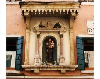 Architecture 2, Venice ItalyPhoto Print
