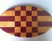 Oval Cheese/Fruit Board