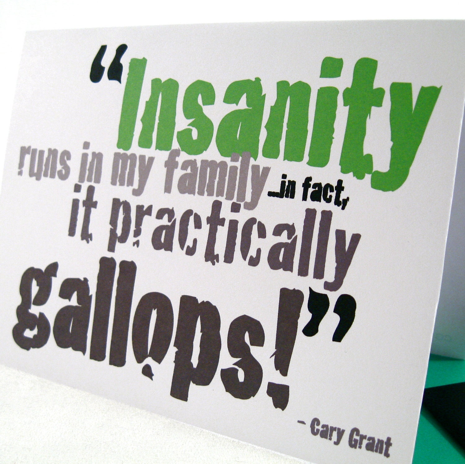 Crazy Funny Quotes And Sayings: Insane Family Quotes. QuotesGram