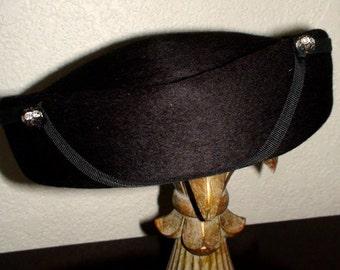Starfire by Henry Pollak Vintage Felt Hat