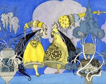 Whispering Fairies
