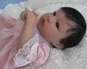 Reborn Doll Shyanne