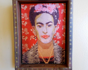Frida's Shrine (fs002)