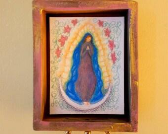 Guadalupe Shrine (gua003)