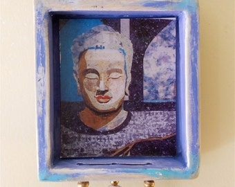 Buddha Shrine (bs003)