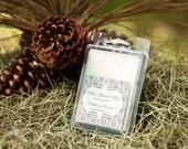 Clamshell Tarts - Very Vanilla