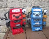 Team Fortress 2 Dispenser Plushies