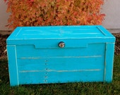 Hope Chest / Toy Chest