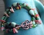 Seaside Waters Edge Bracelet