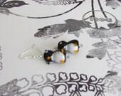 Mister Poppers Penguin Earrings