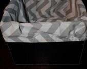 Custom Made Basket Liners for kjn1028