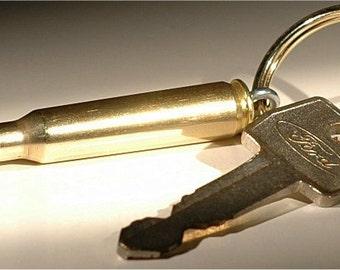 223 Remington Full Metal Jacket  Bullet Key Chain