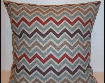 home decor fabric chevron chevron floor pillow etsy 10978