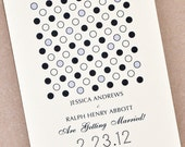 Vintage Wedding Save The Date Cards-JESSICA